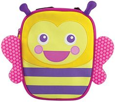 Munchkin Insulated Toddler Lunch Bag Butterfly     You can find out more  details at f1fc489b63