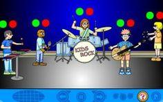 *▶ Meespelen in de band!