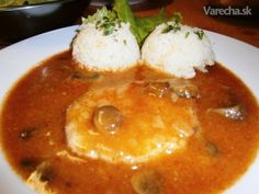Thai Red Curry, Ethnic Recipes, Desserts, Tailgate Desserts, Deserts, Postres, Dessert, Plated Desserts