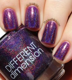 Different Dimension: Fall 2013 Swatches