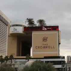 Cromwell, Las Vegas