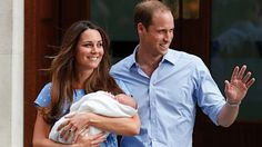 Prince George Alexander Louis: What Does it Mean? #RoyalBaby