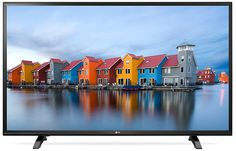 LG Electronics 43LH5000 43-Inch 1080p LED TV (2016 Model)   Television & Video LG Electronics 43LH5000 43-Inch 1080p LED TV (2016 Model)  15 mars 2017  Read  more http://themarketplacespot.com/lg-electronics-43lh5000-43-inch-1080p-led-tv-2016-model/