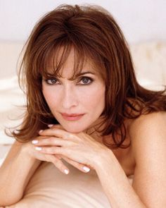Susan Lucci~ miss her in daytime!