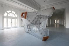 ShowCase: White Elephant (Privately Soft) | Features | Archinect