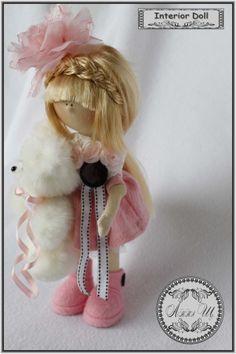 Interior Doll - Хобби + творческое объединение мастеров рукоделия всех направлений