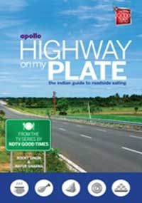 Highway On My Plate by Rocky Singh    Driving through India and want to know where to eat on the road? Try Highway on my Plate: the indian guide to roadside eating, the country's first guide to dhabas and roadside restaurants.    http://www.indiaplaza.com/highway-on-my-plate-rocky-singh/books/9788184001365.htm?utm_medium=social-media_campaign=Pinterest+daily+updates_source=Pinterest