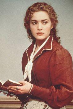 Кейт Уинслет, «Титаник»