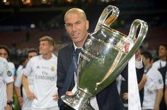 Final Champions 2016: En el Madrid siempre hay que creer | Marca.com