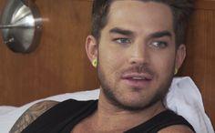 Bedtime Stories with Adam Lambert