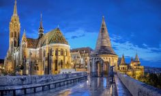 Budapest Attractions Top 10 | budapest became one of the most popular tourist attractions in central ...