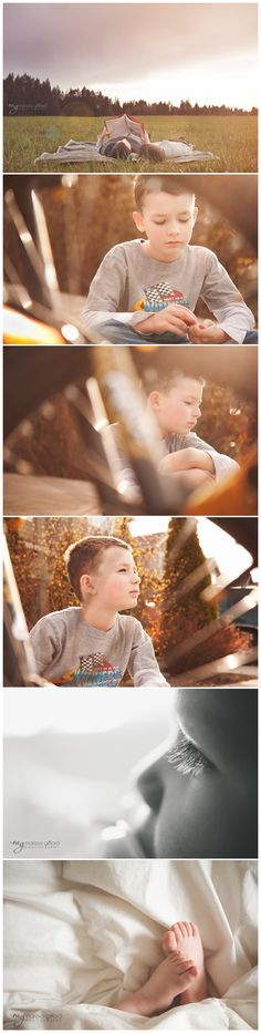 Child Photography, Backlit Photography, Interesting Photography Angles