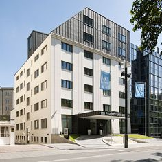 NH Frankfurt Messe is in the heart of Frankfurt, walking distance from Festhalle Frankfurt and Messeturm. This 4-star hotel is within close proximity of Frankfurt Trade Fair Grounds and Skyline Plaza.  Get the Best Rates http://www.lowestroomrates.com/Frankfurt/NH-Frankfurt-Messe.html?m=p   #NHFrankfurtMesse #FrankfurtHotels
