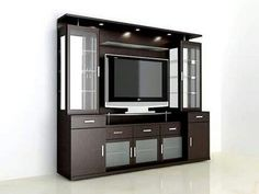 50 wall tv cabinet designs ideas for cozy family room 33