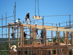 Unique #construction work by #NewConstructionContractor NYC. Click http://www.grconstructionusa.com/new-construction/ for complete information..