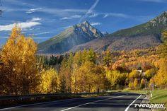24tp.pl: Tatry w niesamowitych, jesiennych barwach