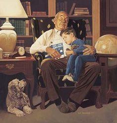 'Bedtime Story' - Brent Benger