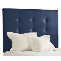 Squire Tufted Headboard