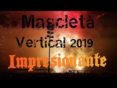 Mascletà Vertical 2019 Pirotecnia Ricardo Caballer - YouTube Valencia, Neon Signs, Youtube, Youtubers, Youtube Movies