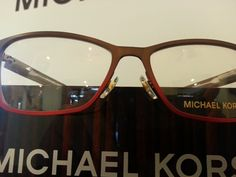 When Michael launched his eyewear collection, Fine Eyewear was one of the first boutiques to offer his fabulous eyewear line.