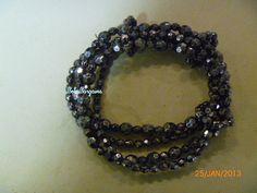 Bracelet  Fashion Wear by CreuseCurios on Etsy, €4.00