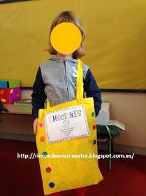 """Rincón de una maestra: El libro viajero """"Vivimos las emociones"""" Maps, Toddler Activities, Preschool Farm, Teachers, Blue Prints"""