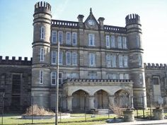 Here is the old closed down and haunted Moundsville Penitentiary in West Virginia. If you want to read about ghosts and the paranormal then this is the place for you. Moundsville is one of the most haunted places in the world. Read my story about my visit to the prison. You won't believe what happened there to me and my group while at the prison.