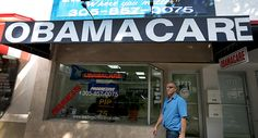 Wild day for Obamacare: Appeals court rulings conflict - Paige Winfield Cunningham - POLITICO.com