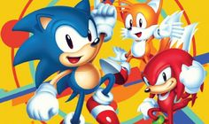 Sonic Mania have levels more than any other classic Sonic Nintendo Switch PC PS4 Sonic Mania Xbox One