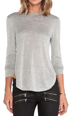 casual long sleeve top http://rstyle.me/n/pbi9spdpe