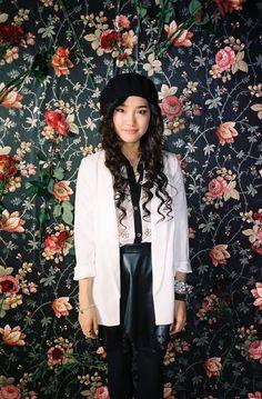 Jenn Im, Clothes Encounters Work Fashion, Fashion Beauty, Fashion Outfits, High Fashion, Fashion Ideas, Jenn Im, Clothes Encounters, All White Party, Lovely Dresses