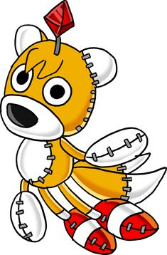 tails doll | Tails Doll.png