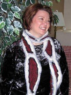 Georgia On My Mind - Crochet Me