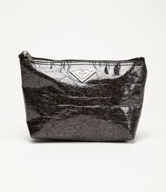 Glitz Cosmetic Case ~ My Fave Brand Roxy and its Pink!!
