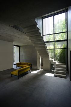 Gallery of Villa-Safadasht / Kamran Heirati Architects - 5
