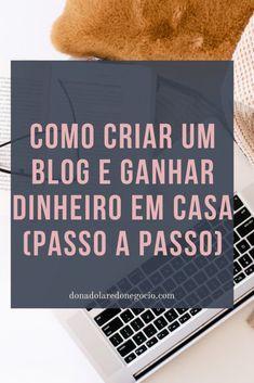 maneiras de ganhar dinheiro em casa para mães português