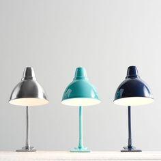 Shine-On Clip Task Light