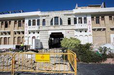 Patrimonio Industrial Arquitectónico: El Ayuntamiento de Valencia y la Marina quieren el...