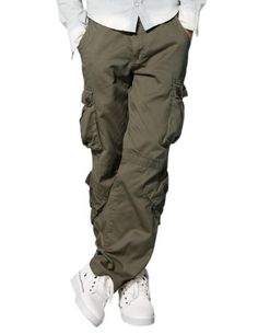 Match Men's Cargo Pants  $15.99 - $39.99(On sale from $49.99)