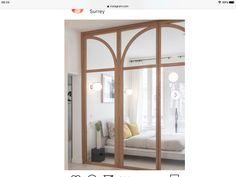 Oversized Mirror, Bedroom, Furniture, Home Decor, Decoration Home, Room Decor, Home Furniture, Interior Design, Home Interiors