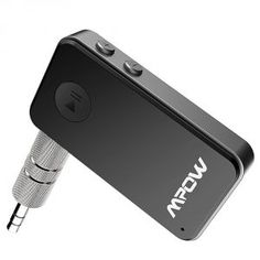 2. Mpow, Streambot Bluetooth Receiver