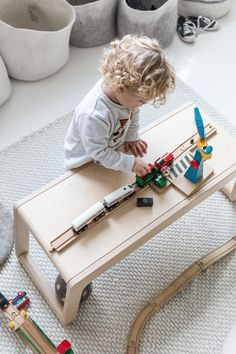 Check out our new products here at KidLovesToys now! Toddler Play Table, Toddler Toys, Modern Kids Toys, Kids Bench, Scandinavian Nursery, Kids Electronics, Fun Games For Kids, Kids Furniture, Furniture Movers