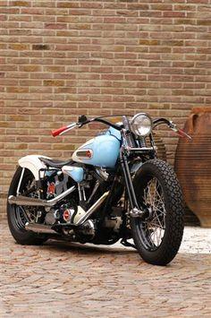 Bobbers - Speedzilla Motorcycle Message Forums