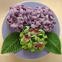 3D Flowers - 4x4 | What's New | Machine Embroidery Designs | SWAKembroidery.com Young at Heart Embroidery