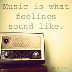 We believe this is why seeing the musicians you love live in concert is so fabulous - you're sharing your feelings with a total stranger. We'd love to help you with your next concert tickets: www.clickitticket... #concert #music #quotes