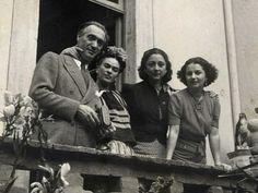 Mucho se ha dicho sobre la tumultosa relación de la pintora mexicana con Diego Rivera, pero muy poco del romance que ella mantuvo, durante diez años, con Nickolas Muray, fotógrafo de celebridades