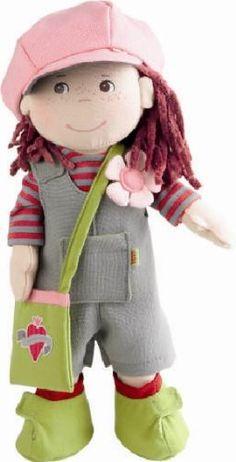 Elise Doll 12″