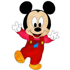Baby Mickey Mouse Disney Cartoon Clip Art Images On A Transparent Background Baby Mickey Mouse, Mickey Mouse Clipart, Mickey Mouse Drawings, Mickey Cartoons, Fiesta Mickey Mouse, Disney Clipart, Mickey Mouse Wallpaper, Mickey Mouse Cartoon, Mickey Mouse And Friends