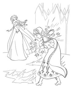 Today, i propose Disney Frozen Anna Coloring Page For you, This Article is Similar With Violetta Disney Channel Coloring Pages. Frozen Coloring Sheets, Frozen Coloring Pages, Spring Coloring Pages, Disney Princess Coloring Pages, Disney Princess Colors, Horse Coloring Pages, Disney Colors, Colouring Pages, Printable Coloring Pages