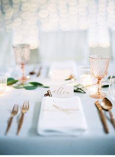 urban loft wedding inspiration, photo: peaches & mont by Pia Clodi, design: Lovely Weddings